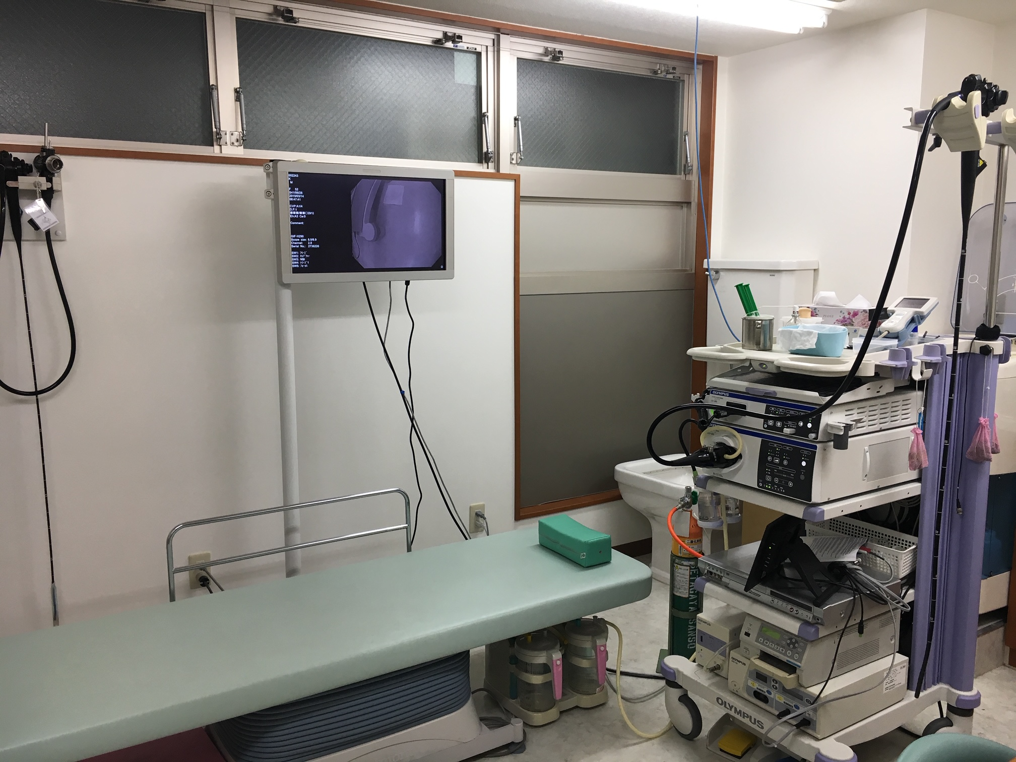 消化器内視鏡